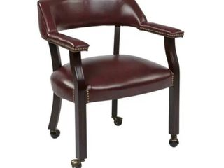 Traditional Visitors Chair Retail  135
