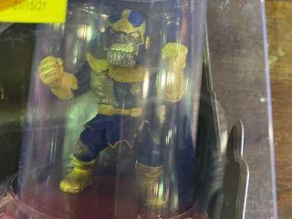 Marvels Zombie Thanos