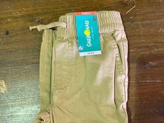 GARANIMAlS 2T NP2 Tan Pants