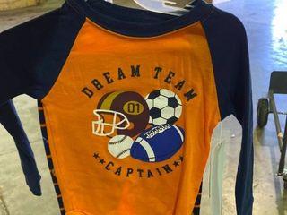 2T 2 Piece Set Dream Team Captain