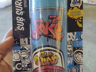Subway Surfers Game Sub Surf Spray Crew 4  Vinyl Figure Jake 2020