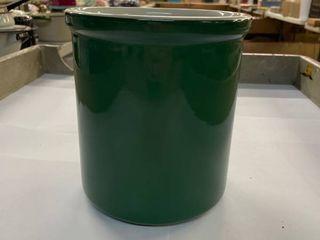 Hall 302 2 qt  Bain Marie Jar