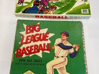 2  Baseball games
