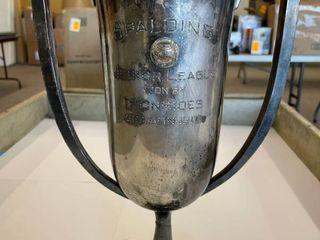 1917 Spalding Trophy by Dieges  amp  Clust  434