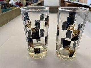 1  Pair of MCM Glasses