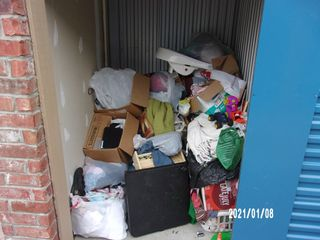 Security Self Storage - Maize Rd Storage Auction