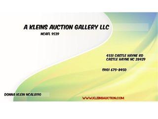Porcelain, Jewelry, Art, Furniture Auction