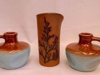 Nulton Pottery Vase