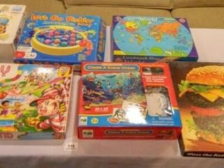 Children s Games   Puzzles