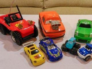 Toy Car Assortment   7