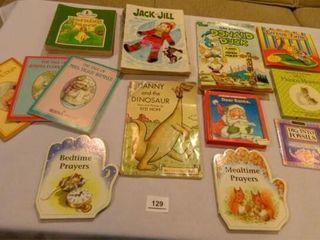 Children s Books  Assortment
