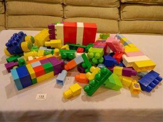 Building Block Assortment
