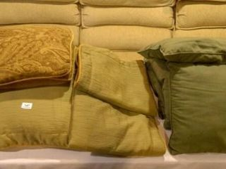 Pillows  EuroShams 30  Square