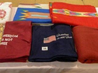 lap Blankets Fleece Fabric   5