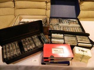 Religious Cassette Tapes   DVD s