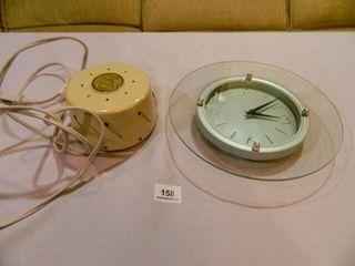 Sleep Mate  Battery Powered Clock