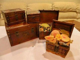 Decorative Boxes   5