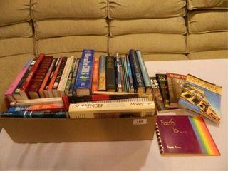 Religious Books  Including  Bibles