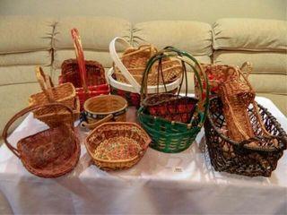 Basket Assortment  15
