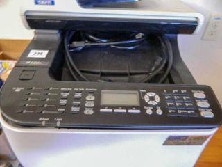 Savin C252SF Fax Machine