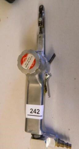Mac Tools Mini Belt Sander  AS775