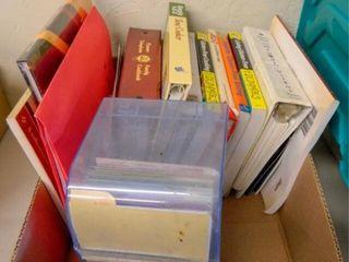 Cookbooks  Assorted  Recipes  10