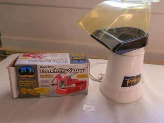Presto Popcorn Popper