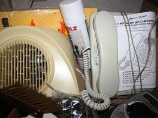 Phone  Pollenex Air Purifier