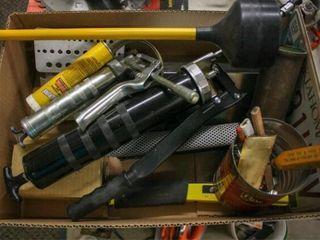 Staple Gun staples Grease Guns