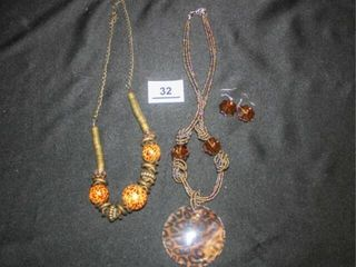 Costume Jewelry Necklaces  Browns