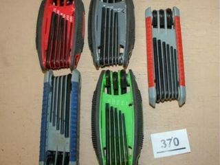 Allen Wrench Multi tools