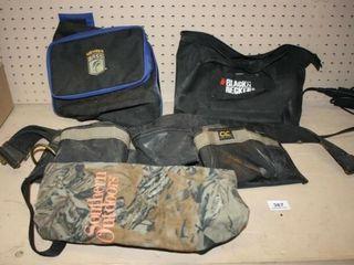 Tool Storage Bag  Tool Belt