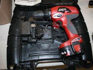 Skil Cordless Drill  in Box 14 4V