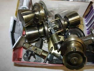 Replacement Parts for Doorknobs