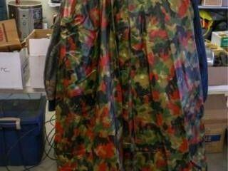 Hunting Clothing  orange Vests Jackets