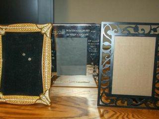 Small Decorative Picture Frames