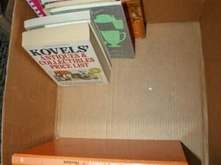 Antique Pricing Books  Kovels