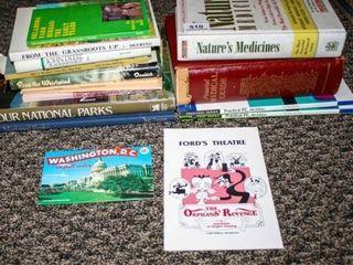 PC Books  Western Heartland Fiction and Non Fictio
