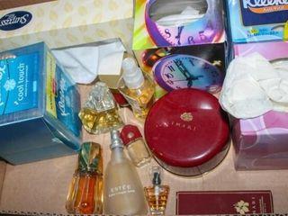 Kleenexes  ladies Perfume