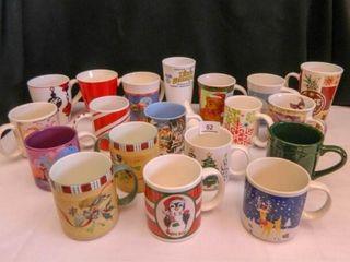Cup Assortment   19
