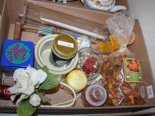Home Candles  Warmers  potpurri