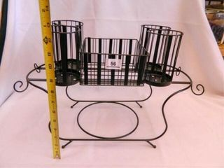 Table Caddy  Metal