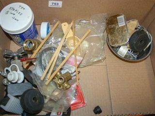 Shop box  Pipe fittings