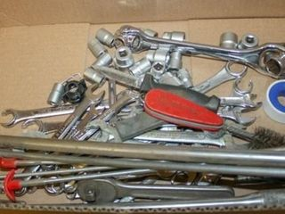 Crescent Wrenches  Grabbing Tools