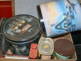 Metal Cans  Unique Cans