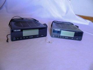 Hearo Weather Radios   2