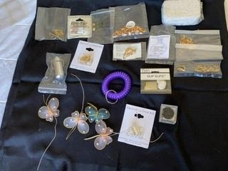 JEWElRY EXTENDERS AND OTHER NEEDS AND MISC