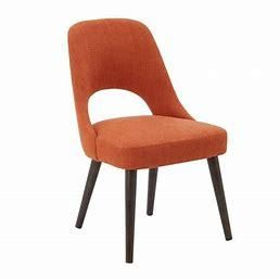 Carson Carrington Tamsalu Dining Chairs Set of 2