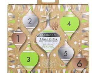 EcoTools 6 Days of Blending Ultimate Blender Kit