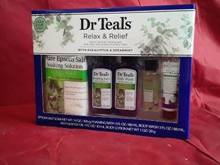 Dr Teals Relax   Relief